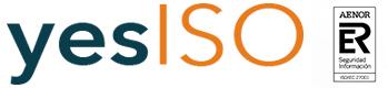 yesISO - Plataforma web íntegramente desarrollada por res-novae que le facilita en gran medida el diseño, implementación y mantenimiento de un sistema de gestión integral en la empresa.